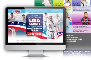 USA Karate Hollywood