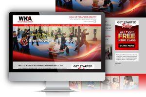 Wilcox Karate Academy